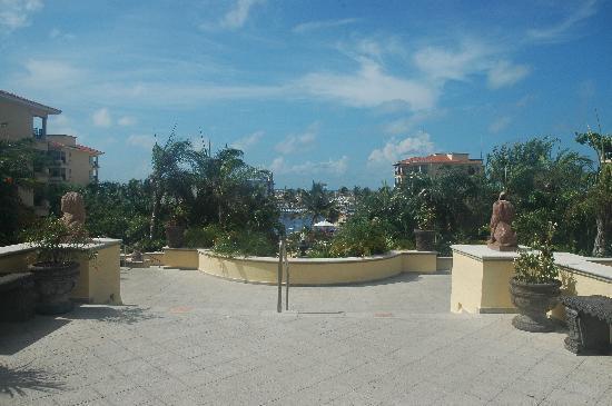 Hotel Marina El Cid Spa & Beach Resort: beautiful!