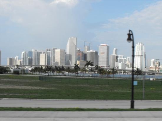 ไมอามี่ีบีช, ฟลอริด้า: Welcome to Miami!