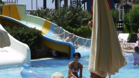 Pegasos World Hotel ภาพถ่าย