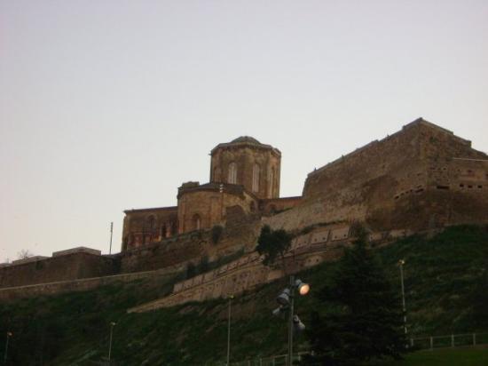 ไลดา, สเปน: el castillo de Lleida