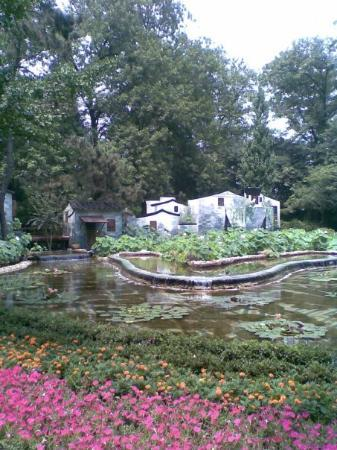 Humble Administrator's Garden: Suzhou, China