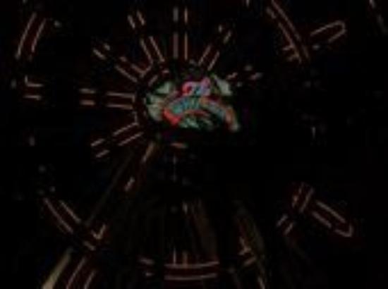 กัลฟ์ชอร์ส, อลาบาม่า: Ferris Wheel @ DA Wharf