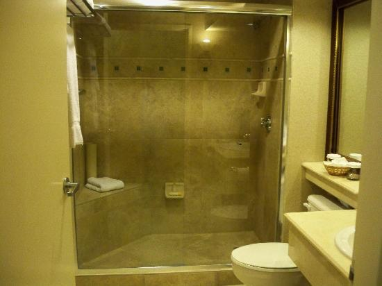 Indian Wells Resort Hotel: Bathroom