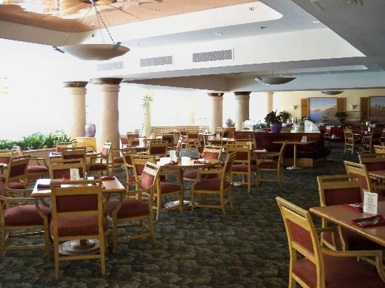 Indian Wells Resort Hotel: Restaurant