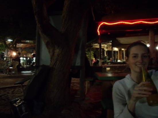 Kalbarri, ออสเตรเลีย: BBQ called finleys, bring ur own drink,, nice!