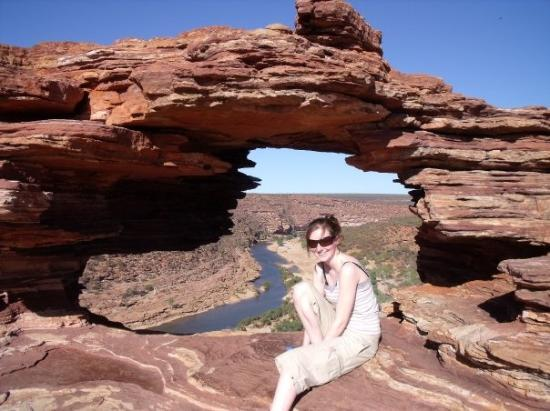 Kalbarri National Park ภาพถ่าย
