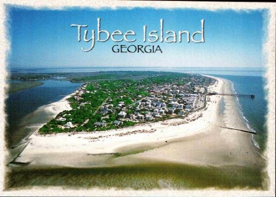 Tybee Island ภาพถ่าย