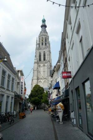 เบรดา, เนเธอร์แลนด์: P1020957