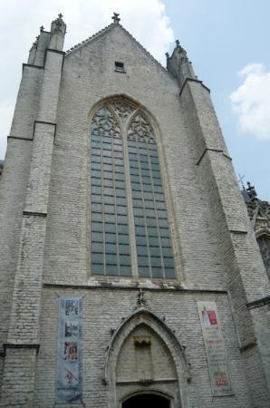 เบรดา, เนเธอร์แลนด์: P1020963