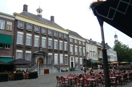 เบรดา, เนเธอร์แลนด์: P1020973