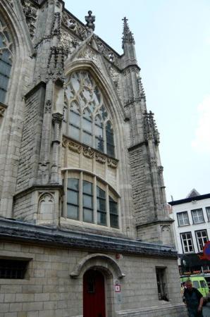 เบรดา, เนเธอร์แลนด์: P1020972
