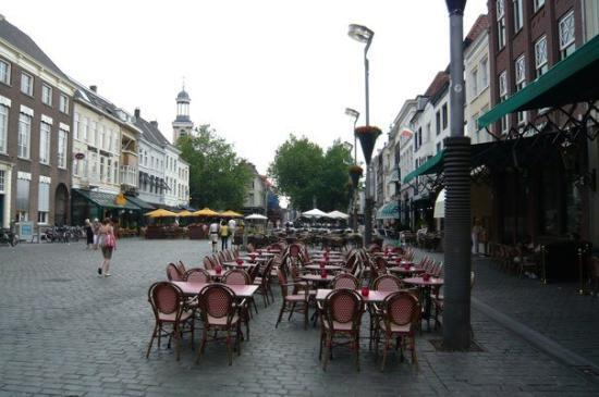 เบรดา, เนเธอร์แลนด์: P1020975