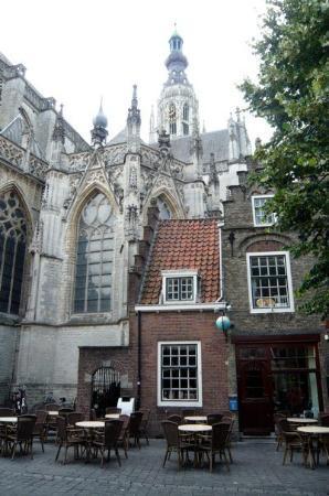 เบรดา, เนเธอร์แลนด์: P1020976