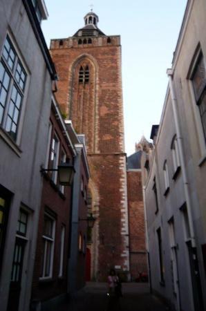 อูเทรคต์, เนเธอร์แลนด์: P1020894