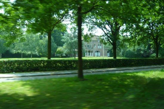 อูเทรคต์, เนเธอร์แลนด์: On the way to Doorn