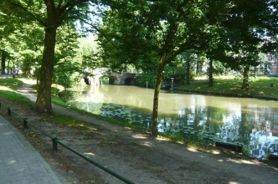 อูเทรคต์, เนเธอร์แลนด์: P1020779