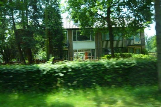 อูเทรคต์, เนเธอร์แลนด์: P1020427