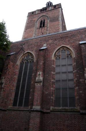 อูเทรคต์, เนเธอร์แลนด์: P1020893