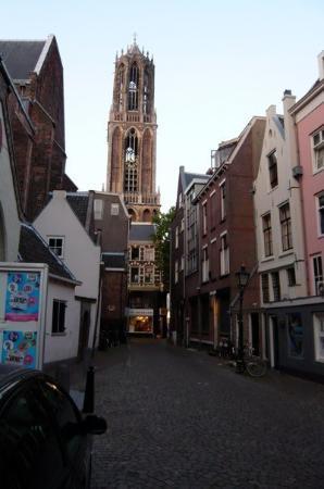 อูเทรคต์, เนเธอร์แลนด์: P1020889