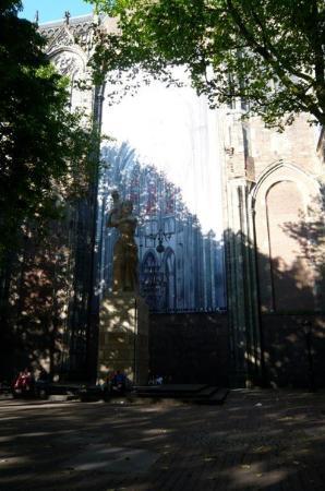 อูเทรคต์, เนเธอร์แลนด์: P1020657
