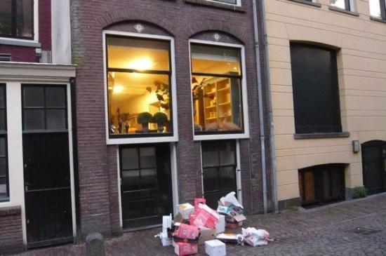 อูเทรคต์, เนเธอร์แลนด์: P1020892