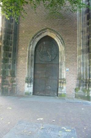 อูเทรคต์, เนเธอร์แลนด์: P1020661