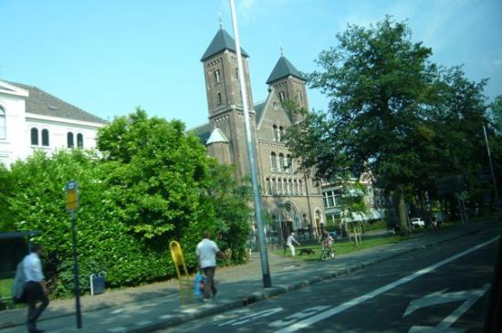 อูเทรคต์, เนเธอร์แลนด์: P1020564