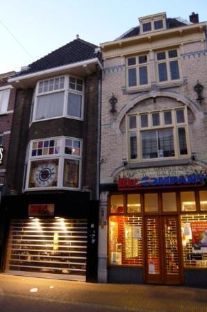 อูเทรคต์, เนเธอร์แลนด์: P1020898