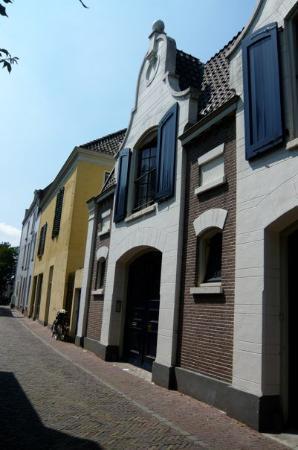 อูเทรคต์, เนเธอร์แลนด์: P1020772