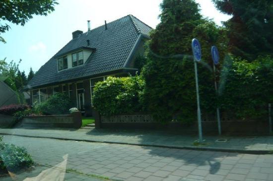 อูเทรคต์, เนเธอร์แลนด์: P1020513