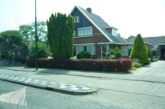 อูเทรคต์, เนเธอร์แลนด์: P1020512
