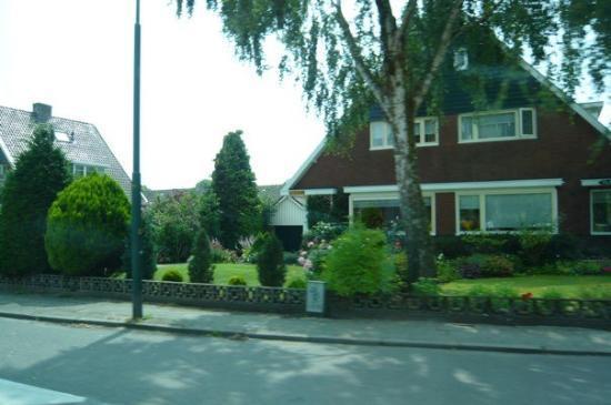 อูเทรคต์, เนเธอร์แลนด์: P1020511