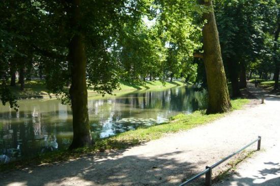 อูเทรคต์, เนเธอร์แลนด์: P1020780