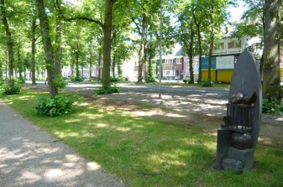 อูเทรคต์, เนเธอร์แลนด์: P1020795