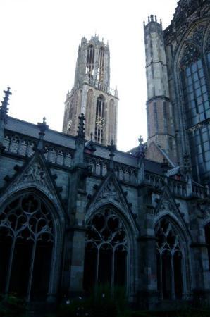 อูเทรคต์, เนเธอร์แลนด์: P1020682