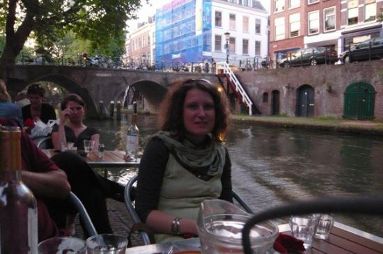 อูเทรคต์, เนเธอร์แลนด์: P1020718