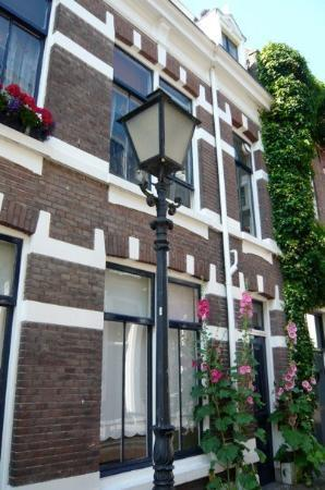 อูเทรคต์, เนเธอร์แลนด์: P1020856