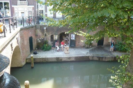 อูเทรคต์, เนเธอร์แลนด์: P1020858