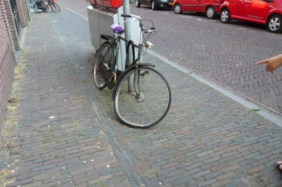 อูเทรคต์, เนเธอร์แลนด์: P1020869