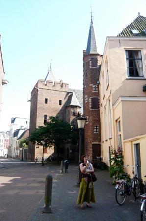 อูเทรคต์, เนเธอร์แลนด์: P1020866