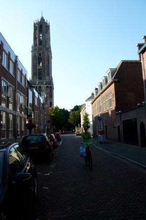 อูเทรคต์, เนเธอร์แลนด์: P1020873