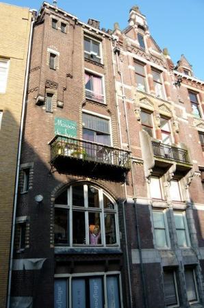 อูเทรคต์, เนเธอร์แลนด์: P1020623