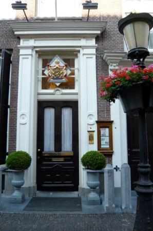 อูเทรคต์, เนเธอร์แลนด์: P1020872