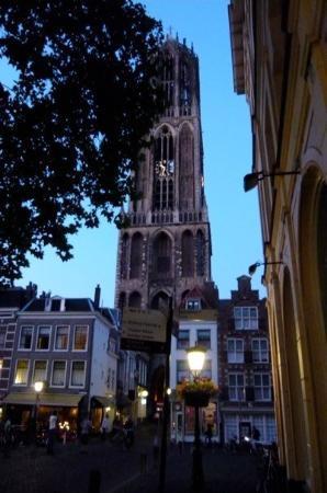 อูเทรคต์, เนเธอร์แลนด์: P1020728