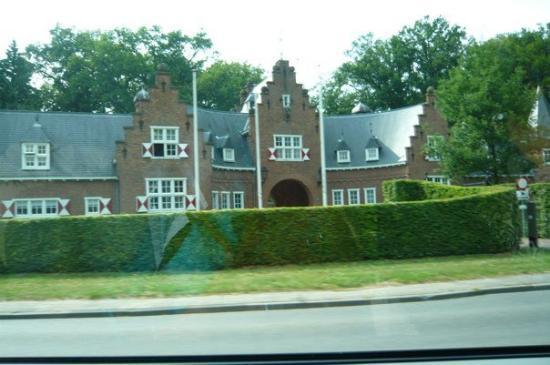 อูเทรคต์, เนเธอร์แลนด์: P1020548