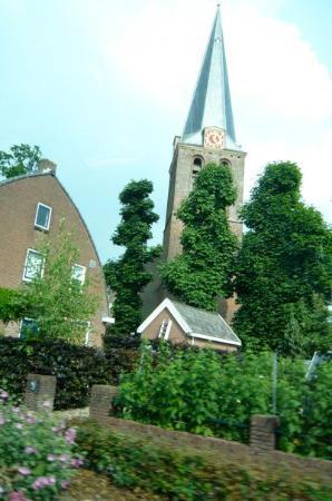 อูเทรคต์, เนเธอร์แลนด์: P1020538