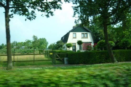 อูเทรคต์, เนเธอร์แลนด์: P1020541