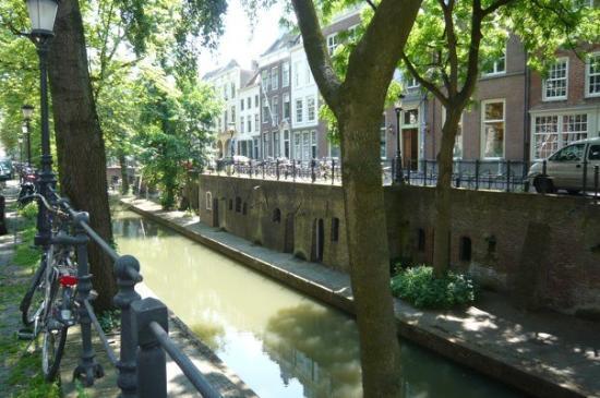 อูเทรคต์, เนเธอร์แลนด์: P1020758