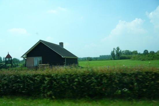 อูเทรคต์, เนเธอร์แลนด์: P1020504