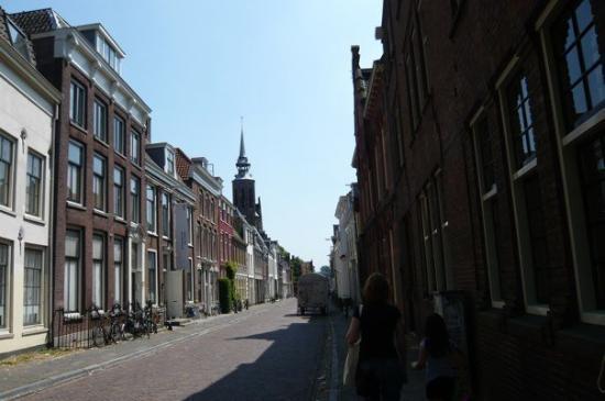 อูเทรคต์, เนเธอร์แลนด์: P1020753